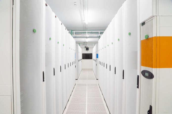data center elmec