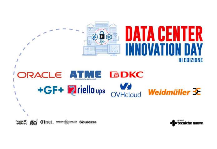 Data Center Innovation Day 2021