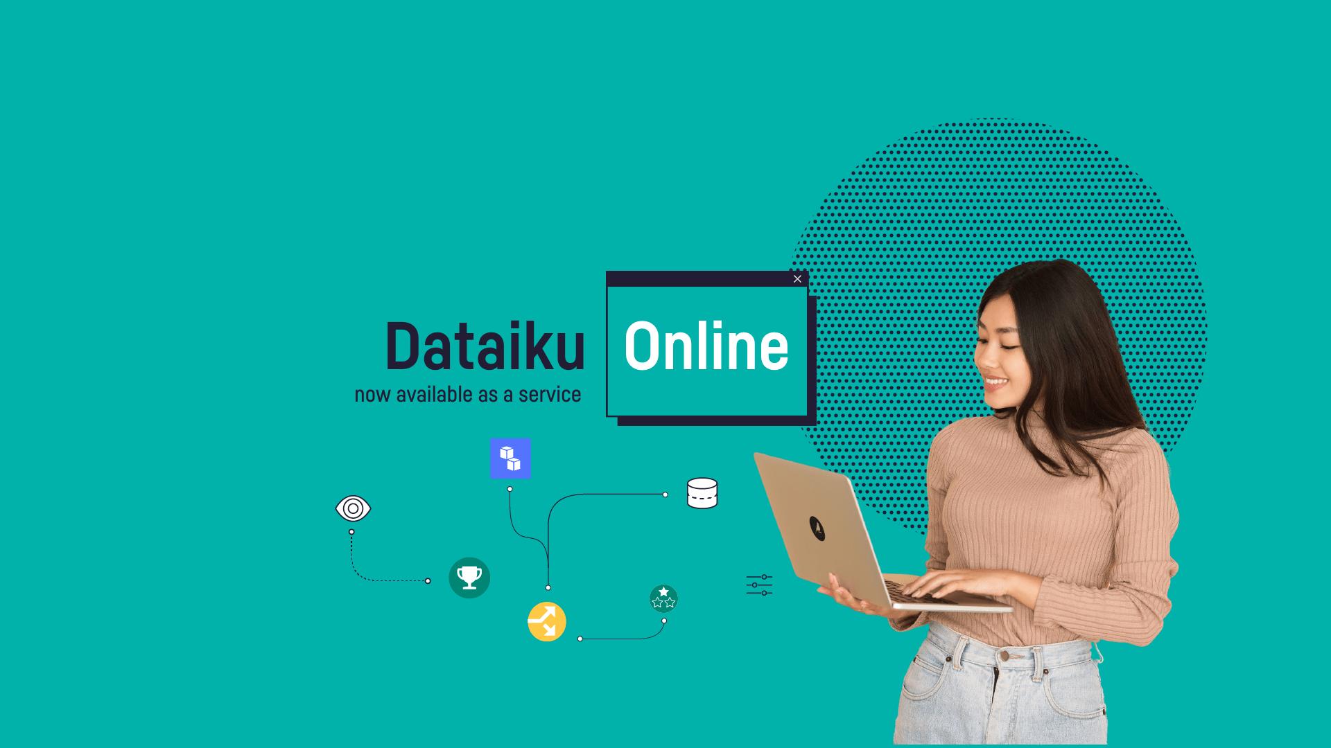 analytics Dataiku