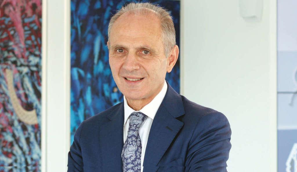 Domenico Uggeri – vicepresidente Zucchetti