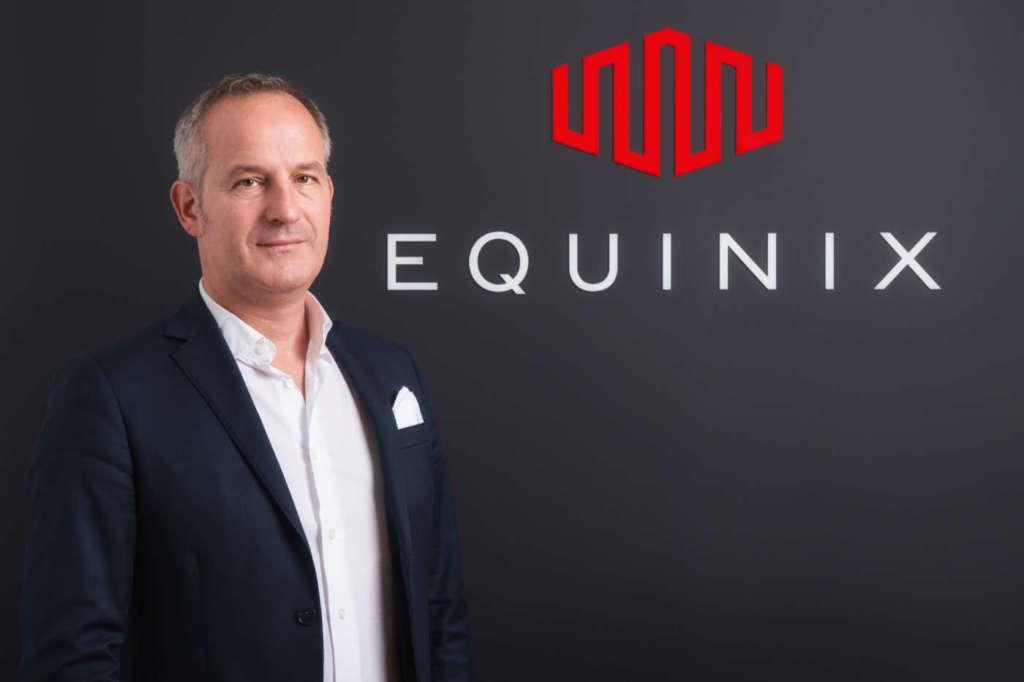 Emmanuel Becker_Equinix Managing Director Italy