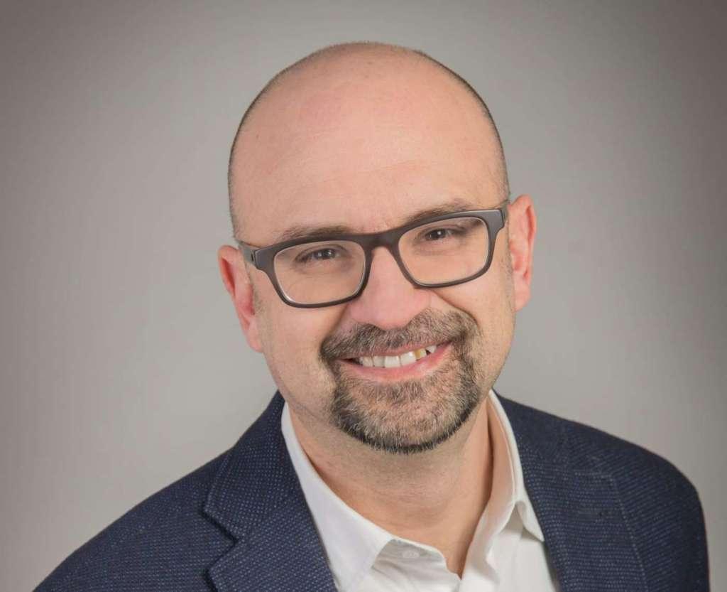 Gianluca Andraghetti, SAP