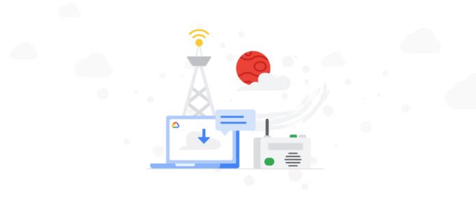 Google O-Ran Alliance