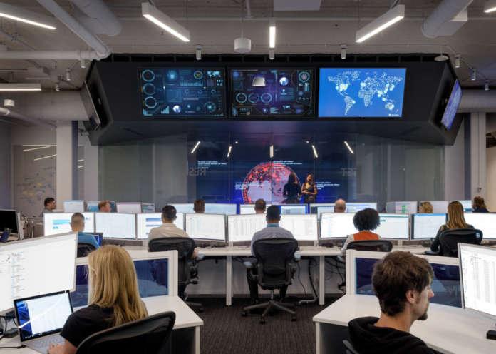 cybersecurity Microsoft