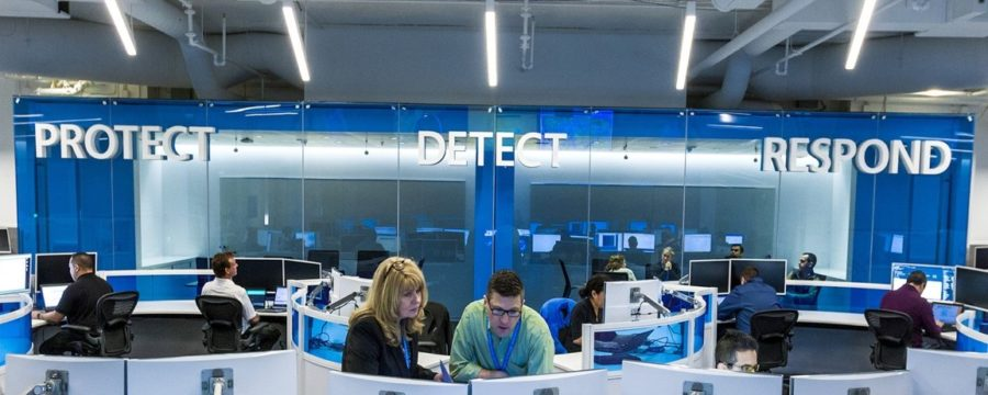 sicurezza IoT Microsoft