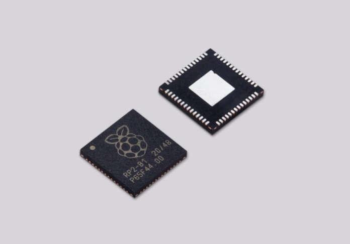 Raspberry Pi Foundation RP2040