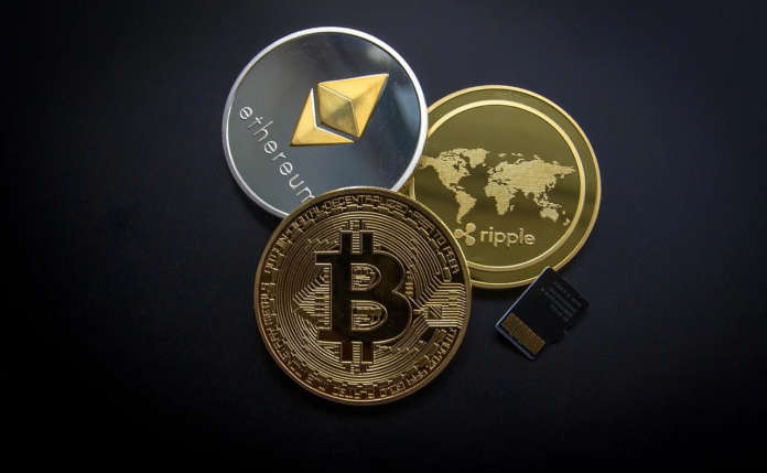 crypto valute