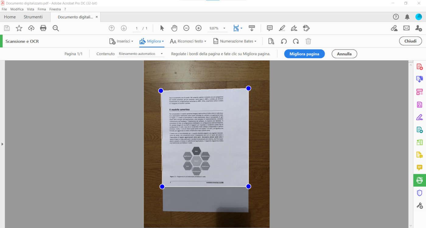 PDF Acrobat