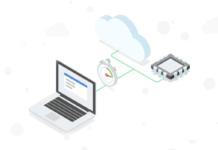 Google Cloud VM