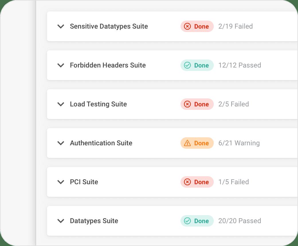 Noname API Security Platform