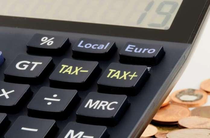 tassa tasse tax