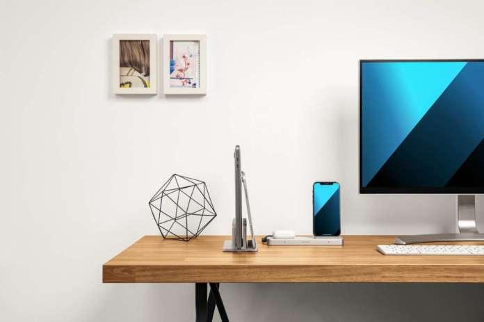 Kensington StudioCaddy dispositivi Apple