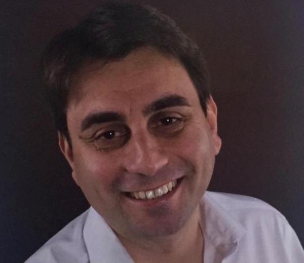 Luca Vellini Oracle