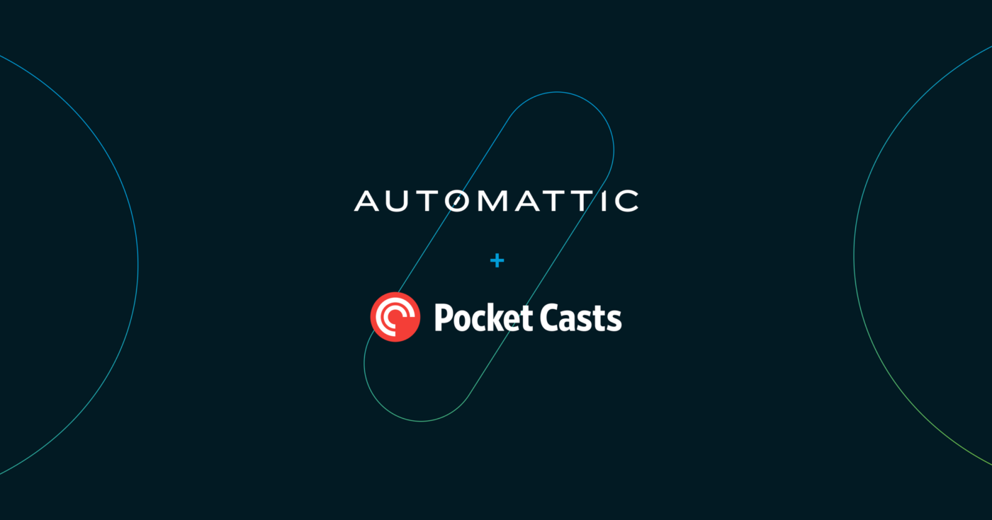 podcast Pocket Casts Automattic