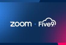 Zoom Five9