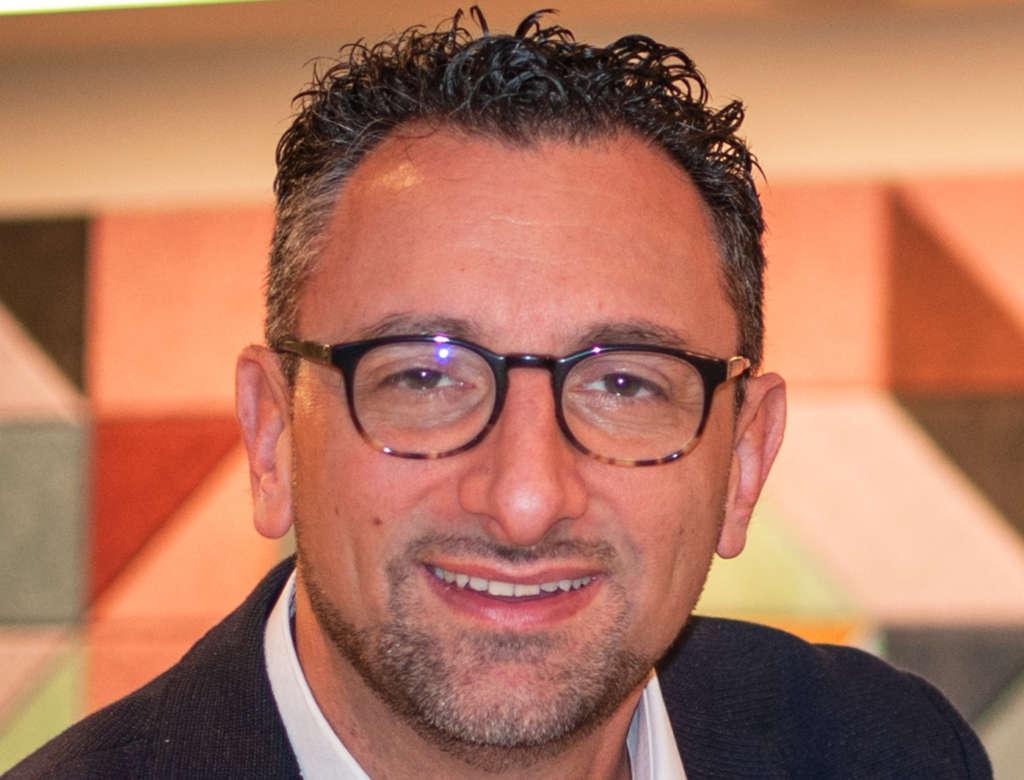 Antonio D'Ortenzio