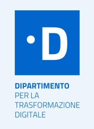 Dipartimento per la trasformazione digitale