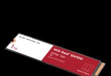 WD sn700