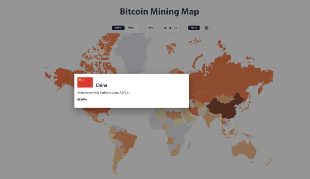 cambrige bitcoin