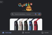 Google iOS dark mode