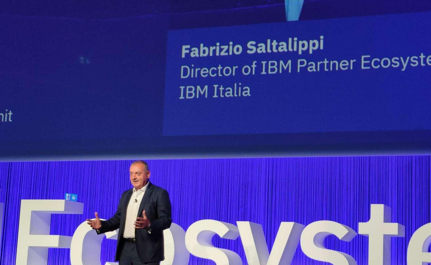 Fabrizio Saltalippi