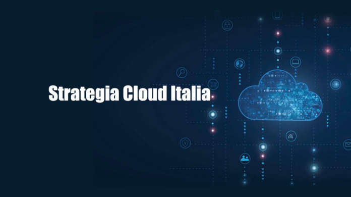 cloud italia