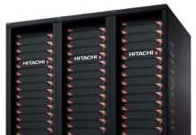 storage Hitachi vantara