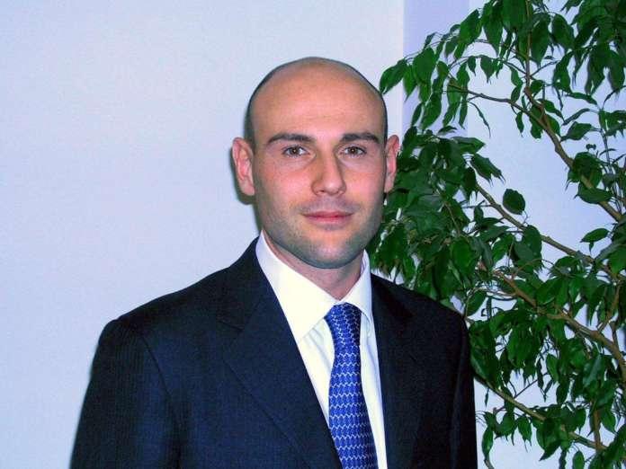 Lorenzo Forina Direttore di Vodafone Business Italia