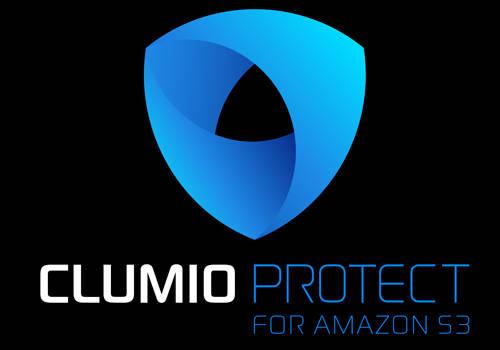 Clumio Protect per Amazon S3